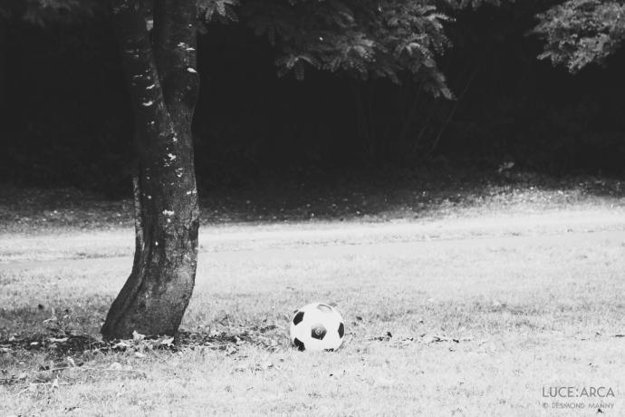 Futbol/Soccer
