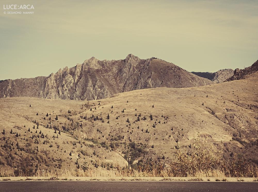 Mount St Helens #1