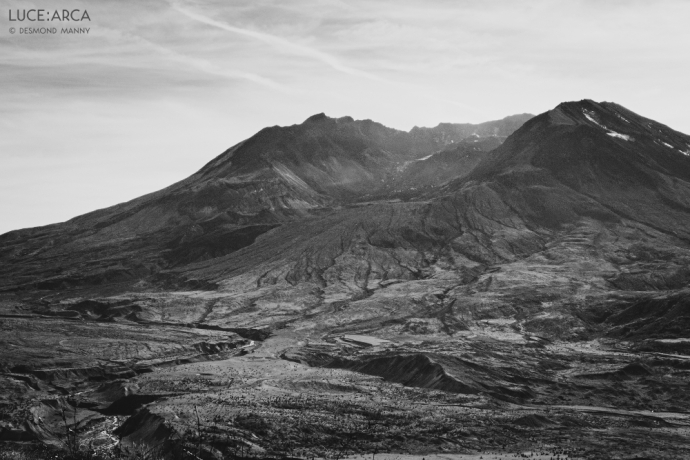 Mount St Helens #3