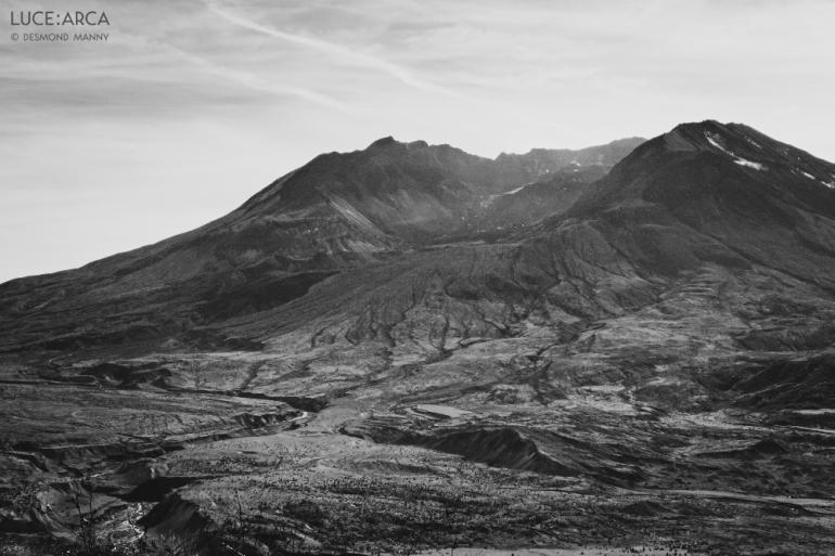 Mount St Helens #3