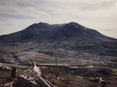 Mount St. Helens #4