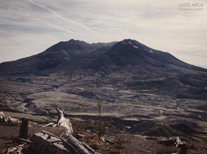 Mount St. Helens #4