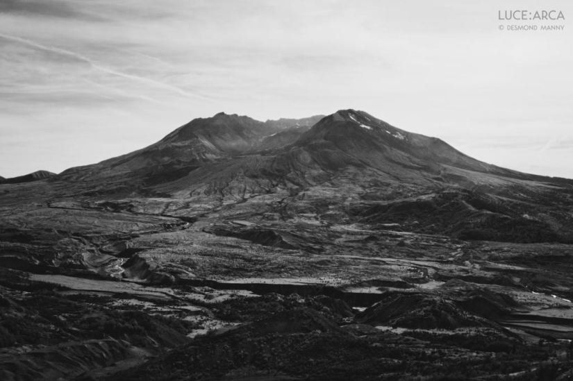 Mount St. Helens #5