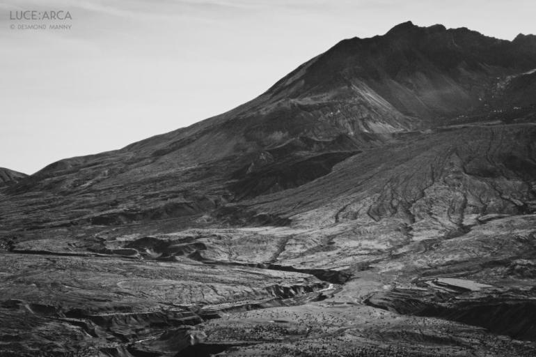 Mount St. Helens #6